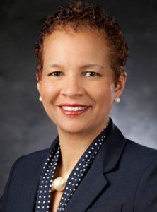 Pam Sutton-Wallace