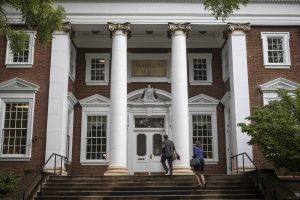 UVA Set to Distribute $5.8 Million from CARES Act
